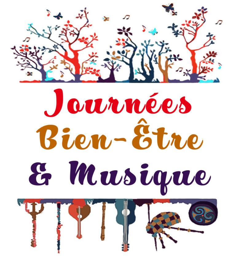 Read more about the article Journées bien-être et musique